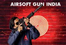 Airsoft Gun India A one stop shop for Air gun Air Rifle Sports guns and Movie Prop guns