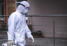 Researchers devise method to tackle COVID-19 PPE waste