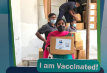 Akshaya Patra's 15-day Vaccination Camp Launched in Jigani